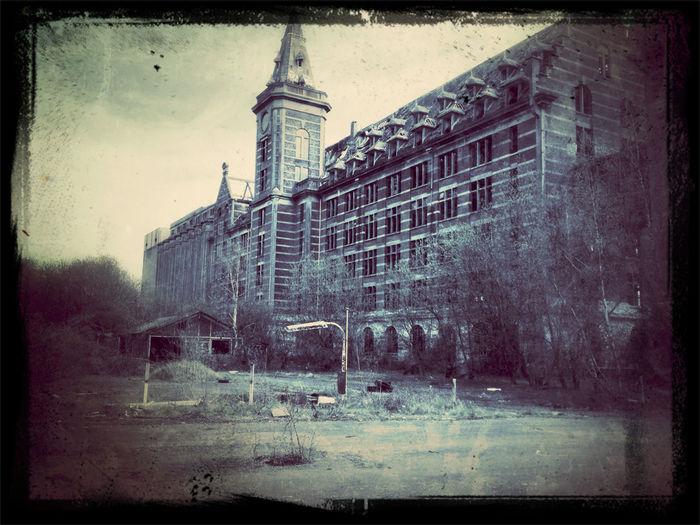 Urban Exploration Urbex Abandoned Places Urbexphotography
