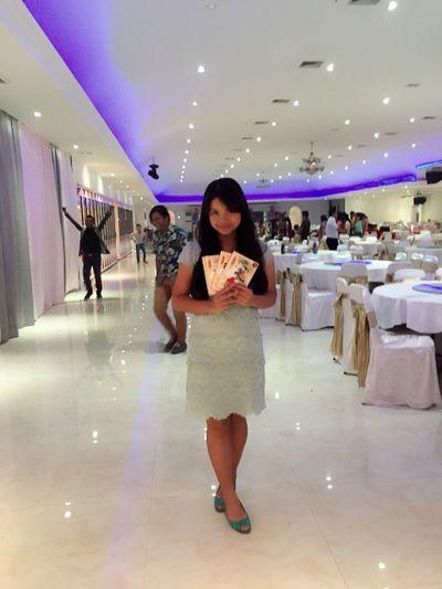 Party wedding Hi! 👧🏻