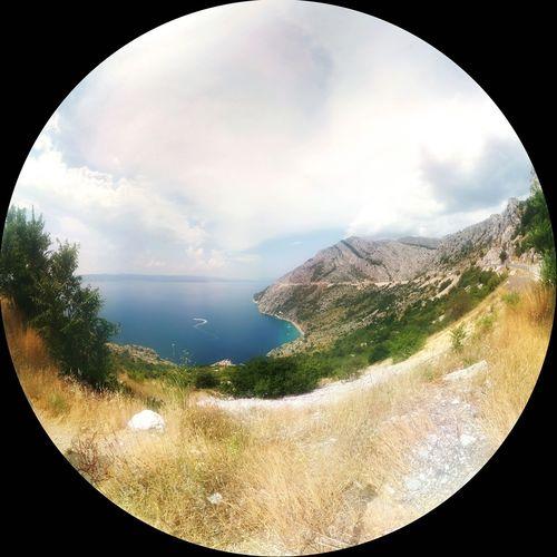 Fisheye Croatia