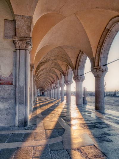 Photo taken in Venice, Italy
