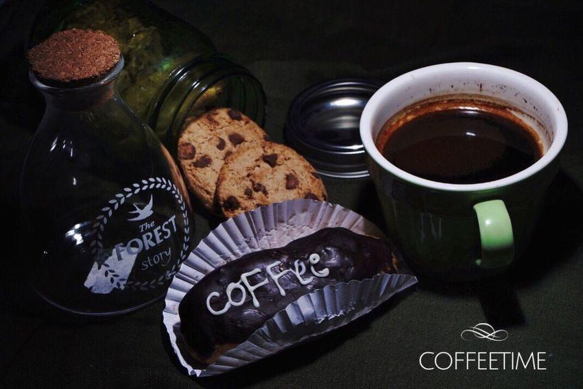coffee time Coffee Coffeetime Cookies Enjoying Life Foodphotography