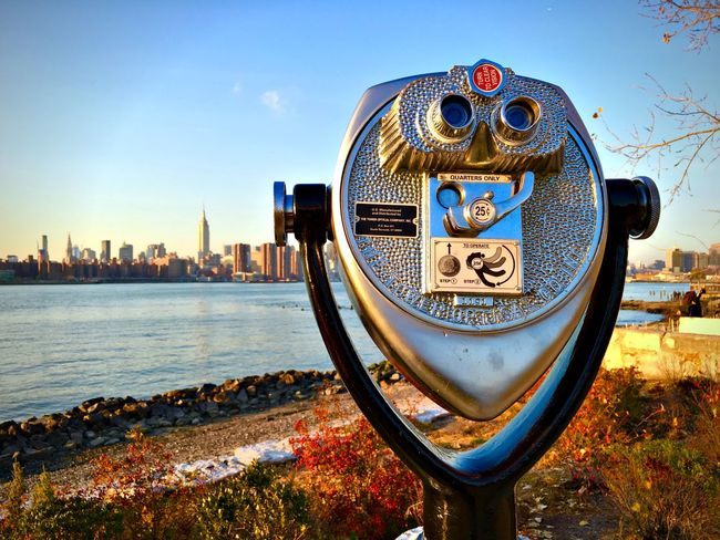 ViewMaster New York City Brooklyn Manhattan East River Architecture IPhoneography Iphone6s Urban Landscape Viewmaster Viewmatic