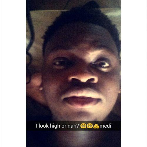 Do i look high? ??? medz Longlivepantin Mingout ?