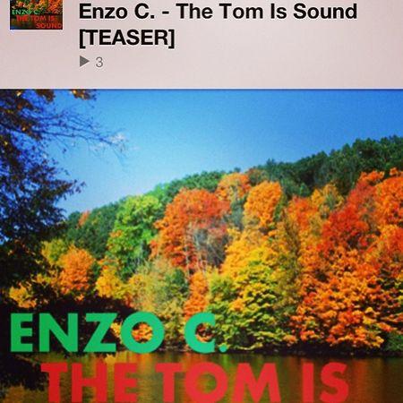 http://m.soundcloud.com/official-enzo-c/enzo-c-the-tom-is-sound-teaser Tease Enzoc Progressivehouse Music live the tom is sound soundcloud