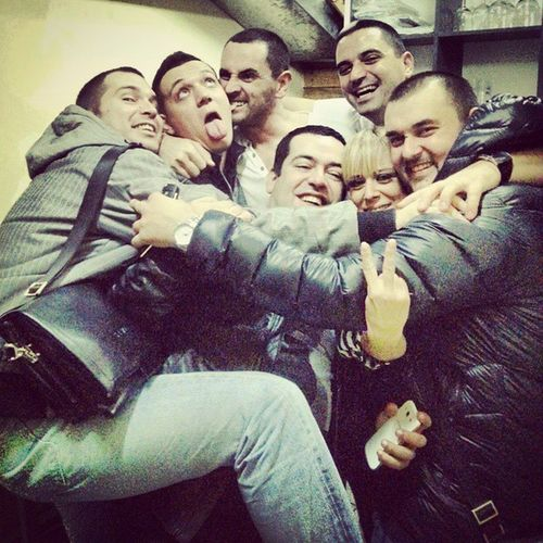 Brat najjaci do pobjede! 💪👊🔝🏆 Gasttozz Gasttozzstories Allegroband Parovi Winner