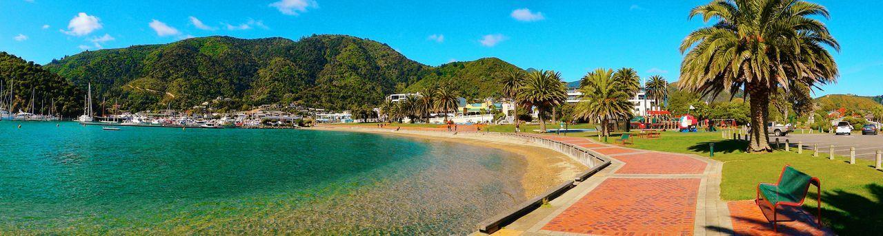 New Zealand Picton