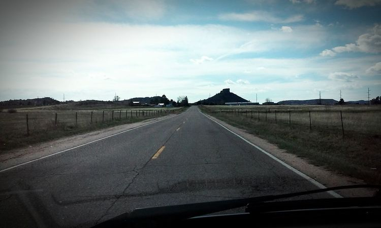 Castle Rock, Co Taking Photos Discover Your City Driving Emptyspaces Liggettroad