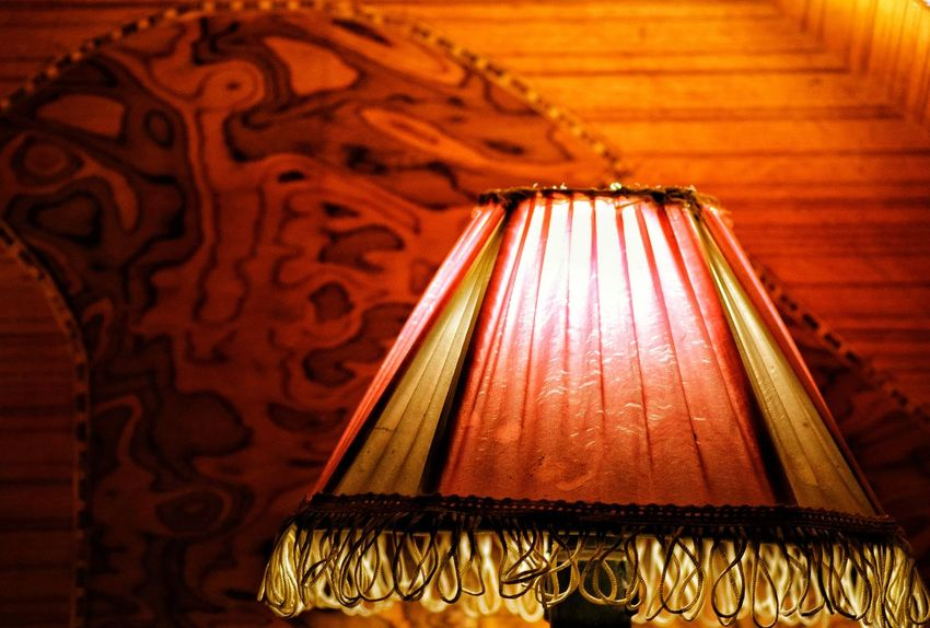 Indoors  No People Lighting Equipment Illuminated Electricity  Low Angle View Home Interior Curtain Night Close-up Cheerful Looking At Camera Live For The Story Selective Focus Indian Camera Practice