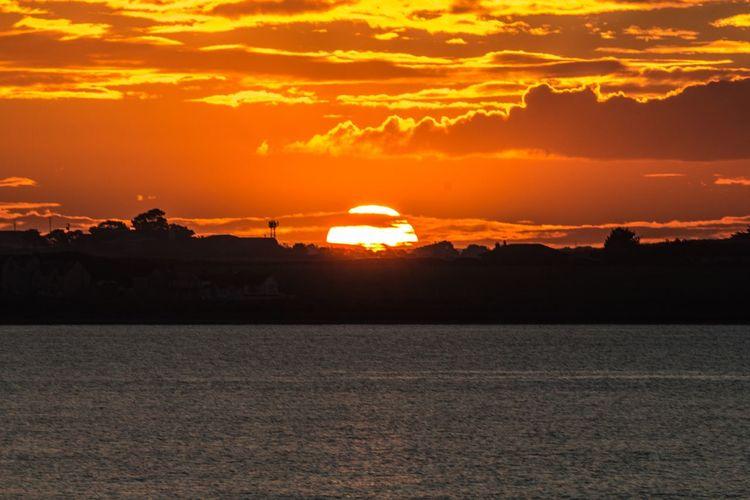 Sunset Check
