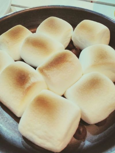 S'mores! Chocolate♡ Marshmallows Sweettooth🍰 Lenovo Photography