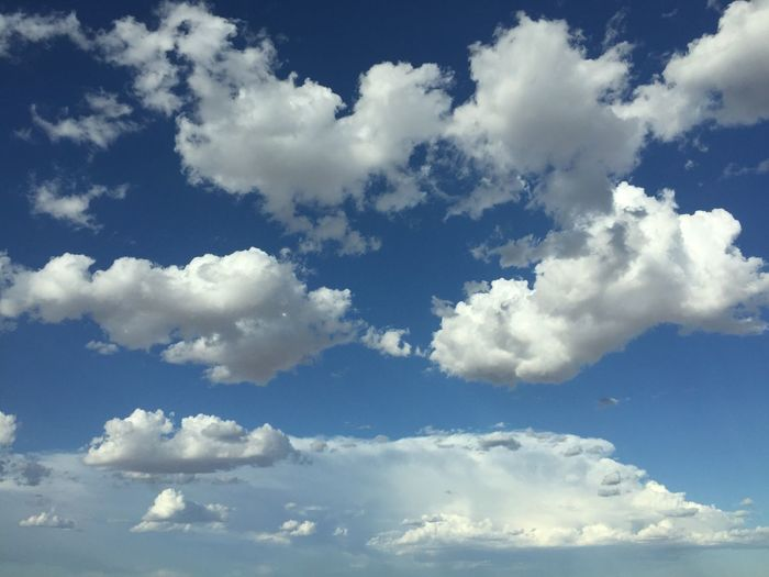 Nubes fantásticas Cloud Clouds Clouds And Sky