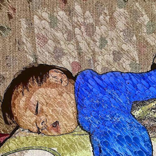 Duerme angelito