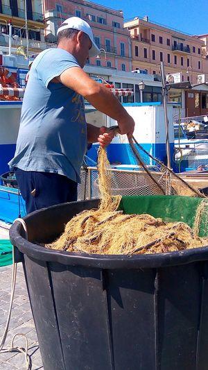 pescatore Oil