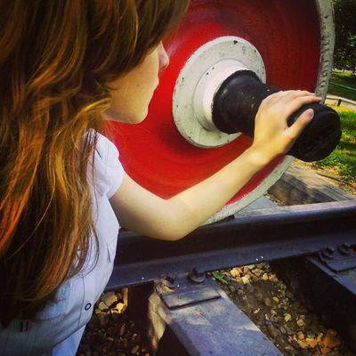 В любом другом ракурсе я уродлив :< отрадное недоселфи селфи себяшка рыжий красный черный москва россия свао svao selfie girl orange red black moscow russia