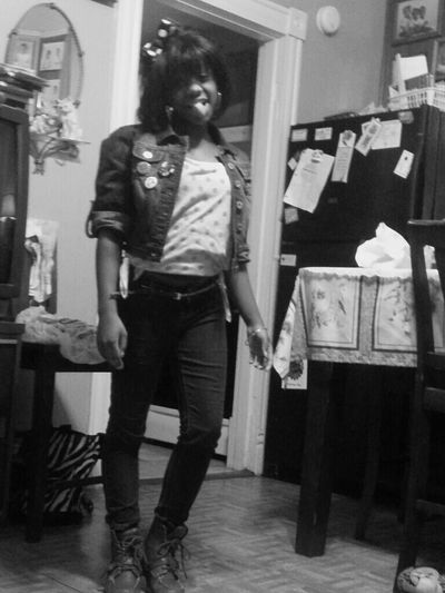 Just Being Me ♥✔