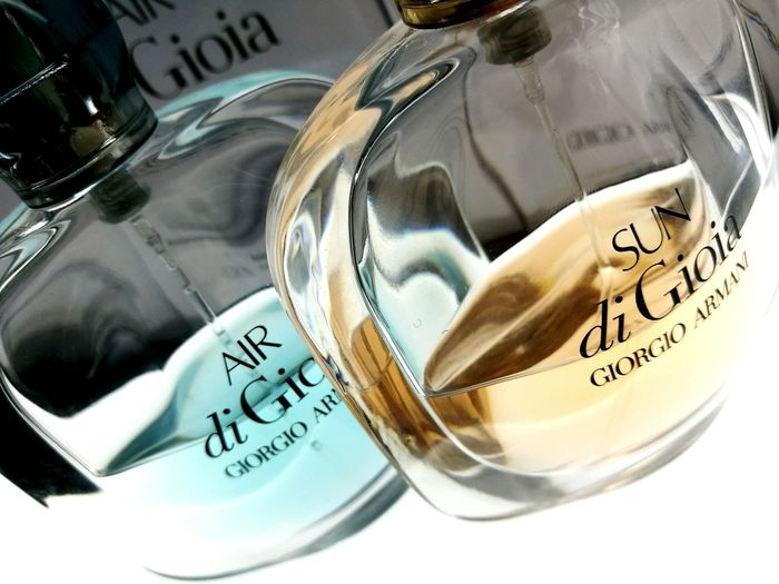 Giorgio Armani Fragrance Air Sun