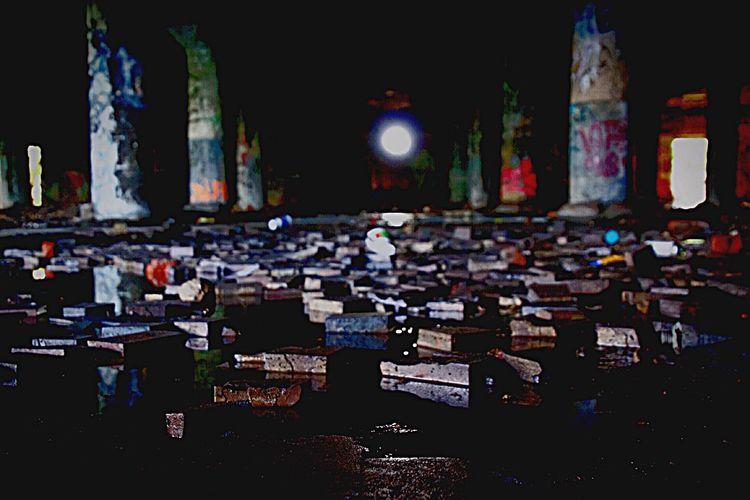 How Do We Build The World? No People Scenics Photooftheday Nature, Abandoned, Urbex, Exploring, Swift Swift Fortworth Tx Forgotten Memories Long Goodbye The Secret Spaces Abandoned Urban Perspectives Urban Scene Urbex Eyeem Urbexworld Urbexjunkies
