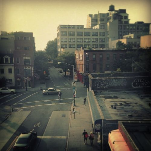 Down 9th Street, Gowanus, Brooklyn Brooklyn New York City Gowanus
