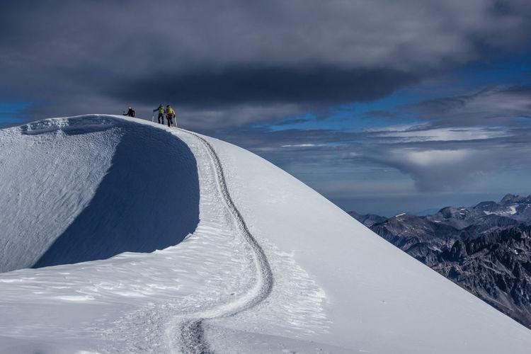 The Action Photographer - 2015 EyeEm Awards Mountains France Montblanc Alps Chamonix-Mont-Blanc First Eyeem Photo