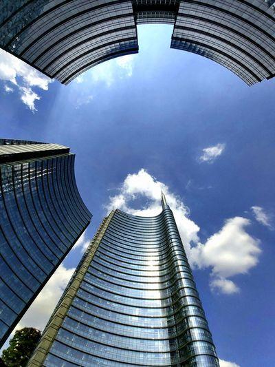 Sky Milano