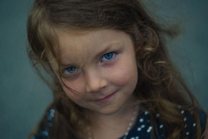 Beautiful Child Beauty Blue Eyes Blue Eyes Child Child Photography Child Portrait Childhood Children Photography Close-up Eye Color Gaze Headshot Portrait EyeEmNewHere BYOPaper! The Portraitist - 2017 EyeEm Awards