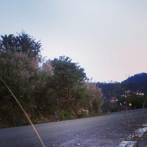 ใกล้มืดละ หนาวมากด้วย Phucheefah Chiangrai