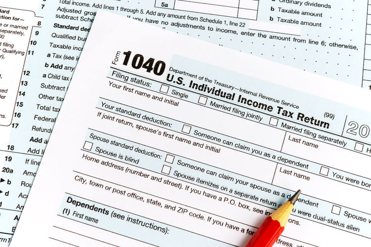 1040 Tax Form Income Tax 1040 Tax Form USA Taxi Form Tax Forms Calculator Pencil Money Wealth Eyeglasses  Text Paper No People Communication Indoors  Western Script Close-up Education Full Frame Still Life Document High Angle View Number Backgrounds Script Safety Learning