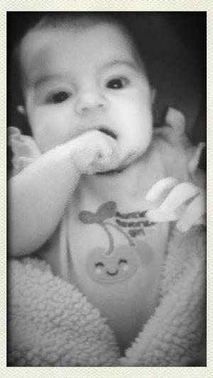 My Beautiful Babygirl Love ♥ Mybabyismyeverything❤️