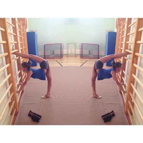 ? Sport Rhythmic Gymnastics Love Sport