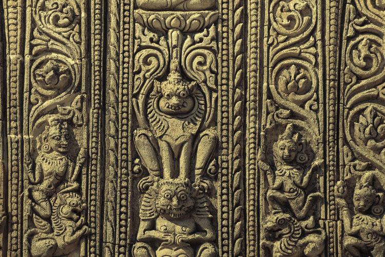 Relief Ancient