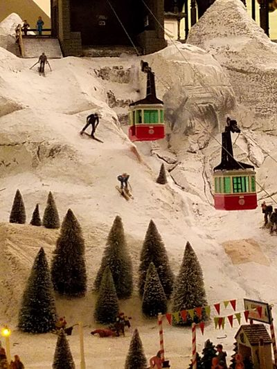Toys Winter