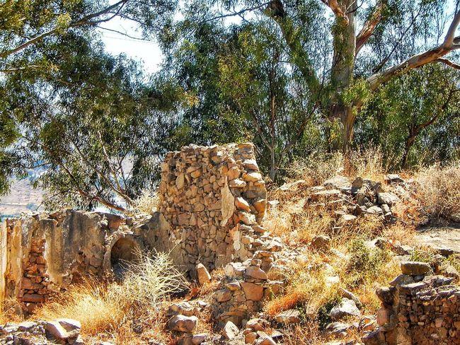 Spain♥ Ruined Building Ruins Campo Karen Grace Andalucía