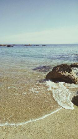 Moments Swimming 18sept Hello ❤ Chile Algarrobo Sea Memories Weekend