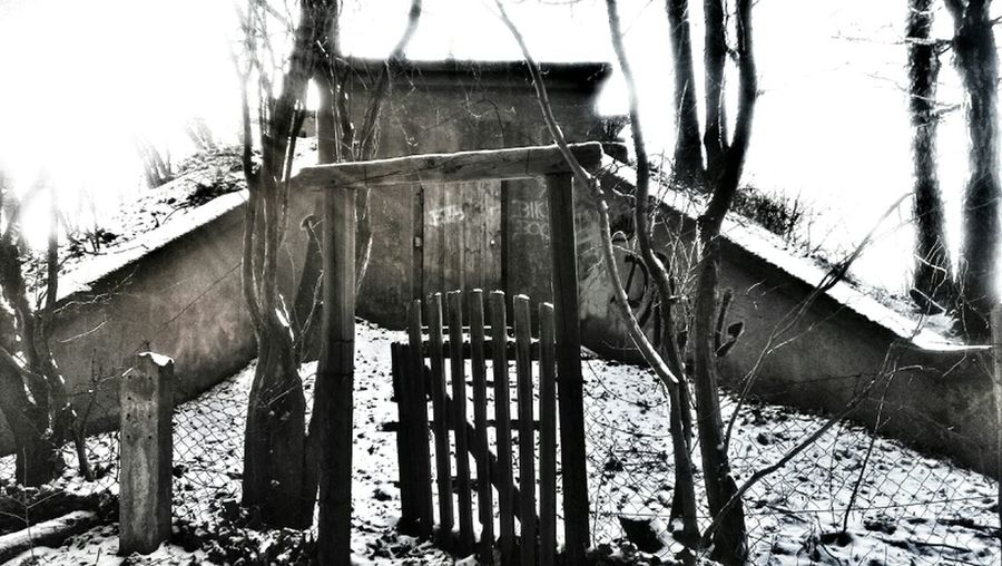 Dare to enter? Abandoned Rural Scenes EyeEm Best Shots May Be A Body Inside