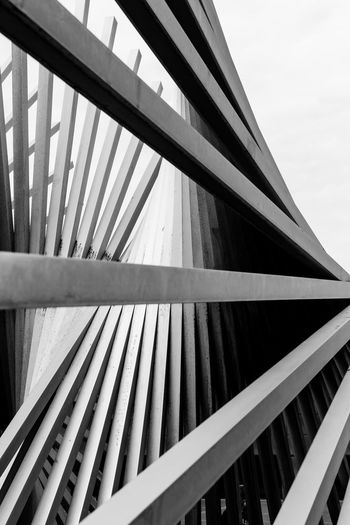 Pattern Pieces Architecture Sculpture Urban Geometry City Urban Photography Urban Blackandwhite Black & White Blackandwhite Photography