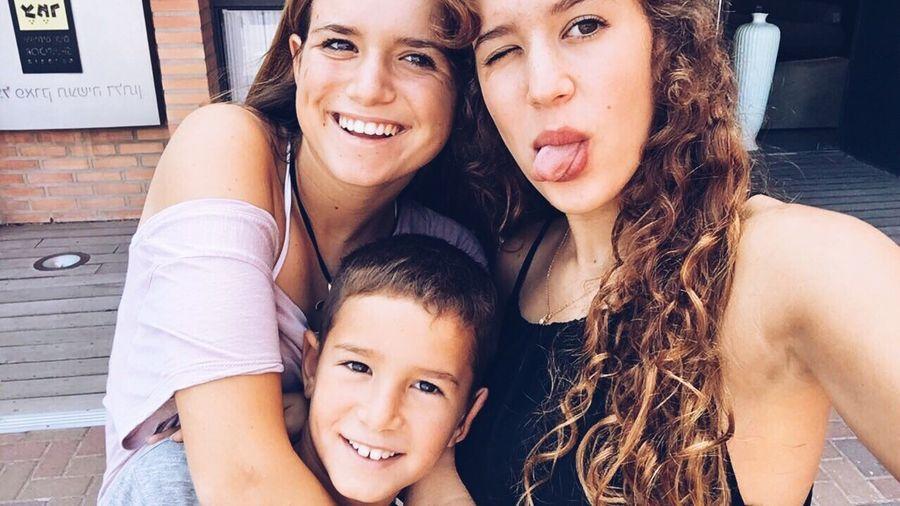 אמא לקחה אותנו ליום כיף ג׳ו מוק