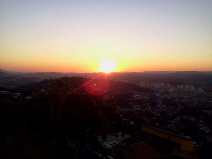 Sunset Sun_collection Taking Photos Brazil