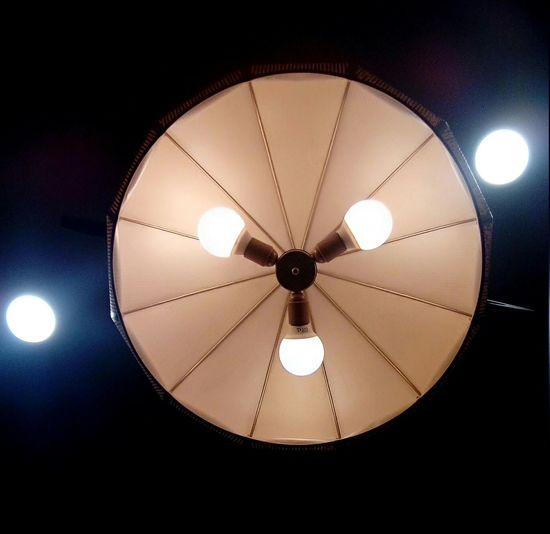 light Light Technology AI Now! Illuminated No People Indoors  Close-up
