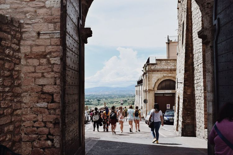 Europe Italy