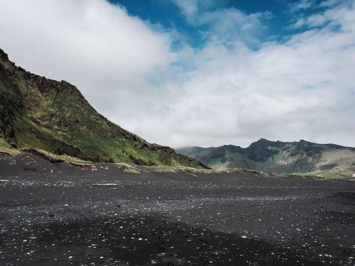 •Vik• Iceland