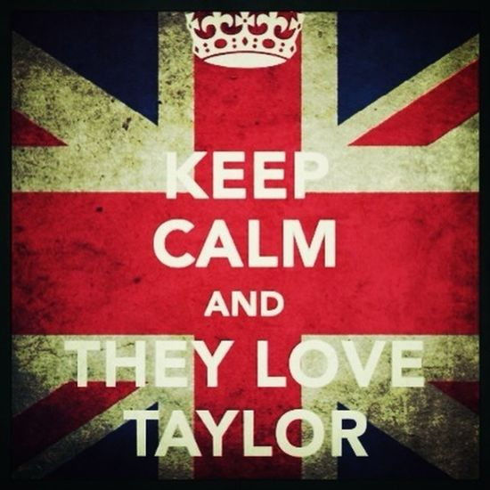They Love Taylor