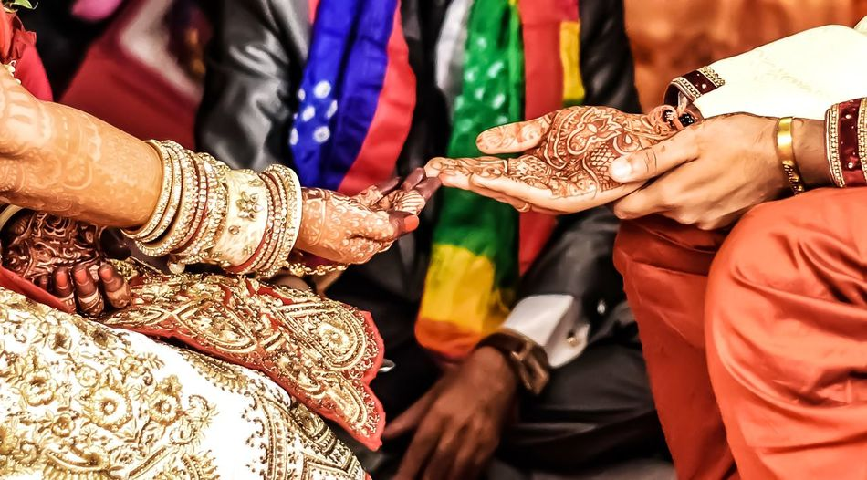 Wedding Ceremony Human Body Part Wedding Religion Ceremony Human Hand Bride Traditional Clothing Two People Tradition Bridegroom Spirituality People Togetherness Sari Close-up Day EyeEm Ready   Stories From The City Inner Power This Is Family EyeEmNewHere Visual Creativity The Creative - 2018 EyeEm Awards The Still Life Photographer - 2018 EyeEm Awards A New Perspective On Life Human Connection Moments Of Happiness It's About The Journey #NotYourCliche Love Letter International Women's Day 2019