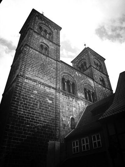Türme Church