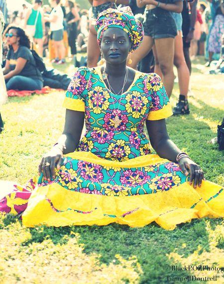 Afropunk Afropunkbrooklyn Women Young Adult Afropunkfest Real People Nikon D7100 BlackPOZPhotog Nikon TimmellDontrell African Women Black Women Team Nikon