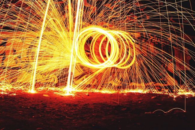 Steelwool VisualArts Steelwool Singapore