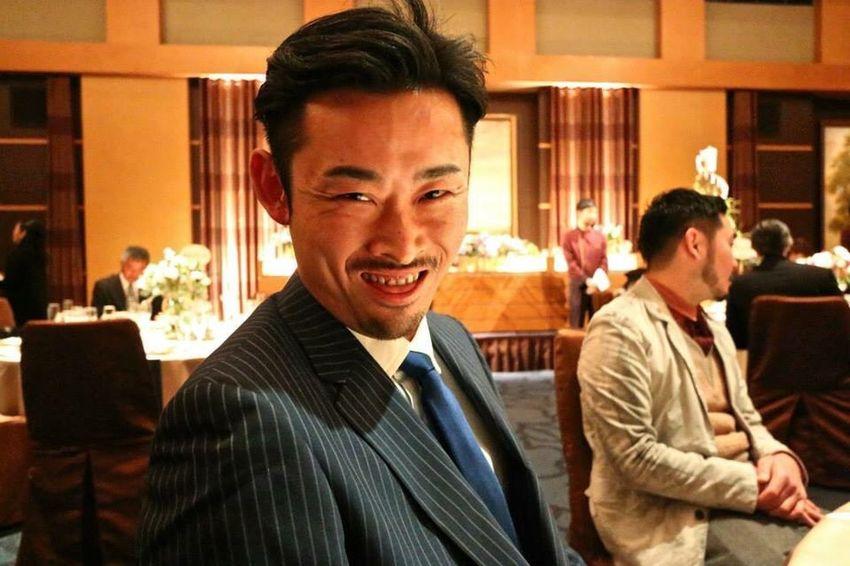 結婚式 原田 ターチー ダチ Men Young Men Smiling Young Adult Happiness Emotion People Portrait Real People Lifestyles