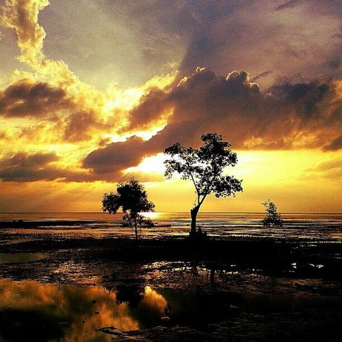 Sunset stories Sun Sky Sea Keprifoto Karimun INDONESIA Andrography Photography Visitindonesia