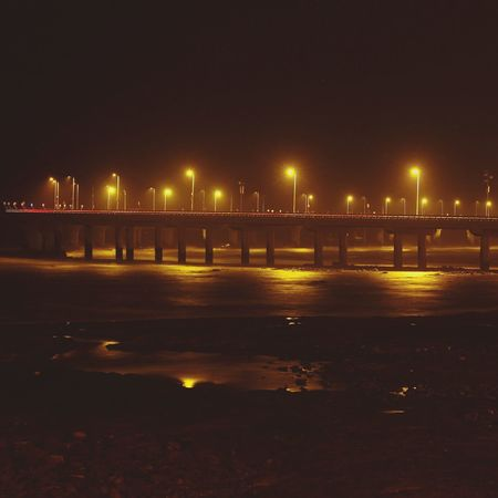 43 Golden Moments Bandra Worli Sea Link India Mumbai
