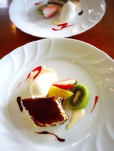 Beautiful Sweets Love Cute Dessert Japanese Food Stroberry Frozen Fruit Tiramisu
