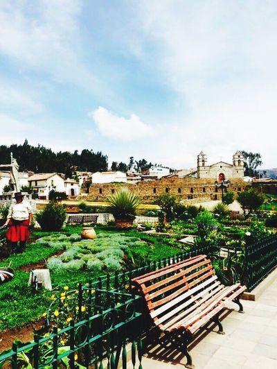 Ayacucho City First Eyeem Photo Peru Village Faraway Culture Inka Ayacucho
